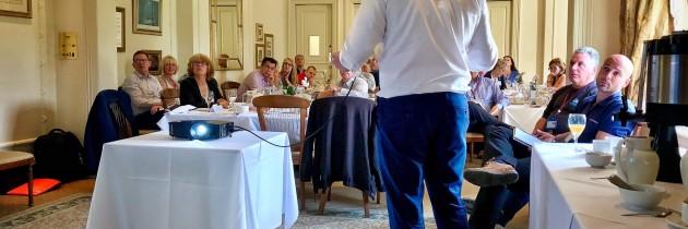 Josh Smith Lindon Travers Mortgage Brokers Presentation